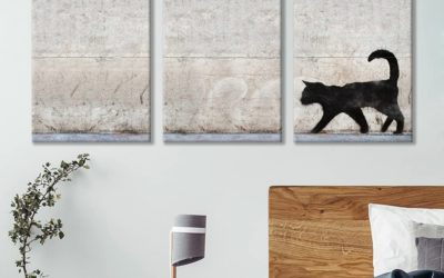 5 Cat Themed Gifts That Will Delight Friends Who Love Decor