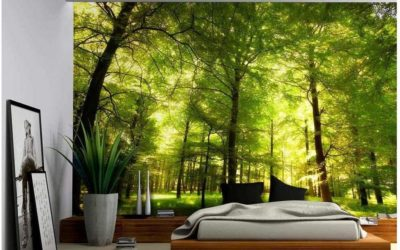 5 Forest Decor Ideas That Will Make Your Walls Amazing