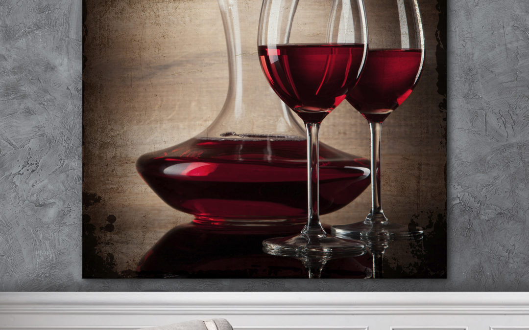 6 Amazing Wine Decor Ideas You Need To Try