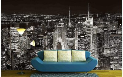 9 City Themed Decor Ideas That Will Make Your Space Look Great