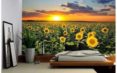 10 Sunflower Decor Ideas For Walls You Need To See