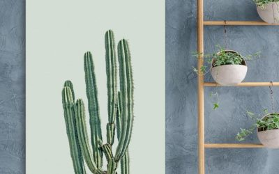 10 Cactus Themed Room Examples You Need To Know