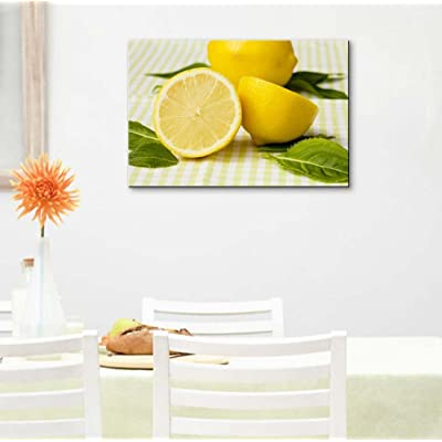 8 Fruit Themed Kitchen Wall Ideas You Need To Know