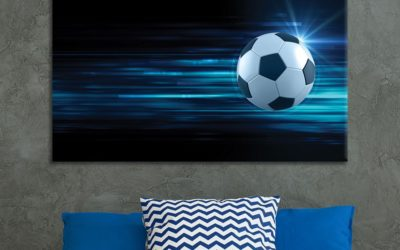 13 Sports Themed Bedroom Art Ideas That You Need To Know