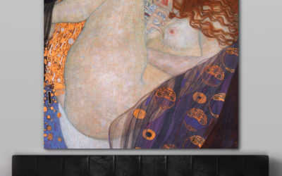 7 Klimt Paintings For Home Decor You Need To Know