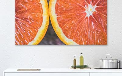5 Wall Decor Ideas To Promote A Keto Diet