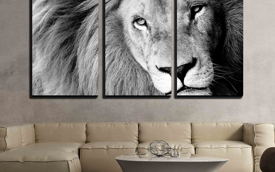 5 African Lion Home Decor Ideas You Should Know