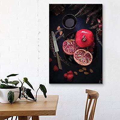 Keto Diet Pomegranate