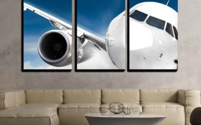 5 Airplane Flight Wall Art Tips You Should Know!