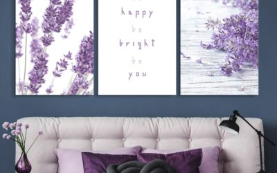 5 Motivational Quote Wall Arts You Need to See!