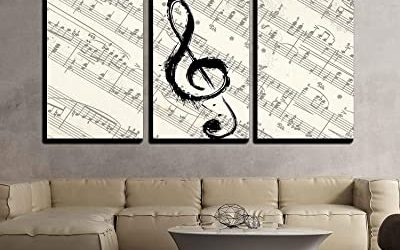 5 Music Wall Art Tips You Should Know!