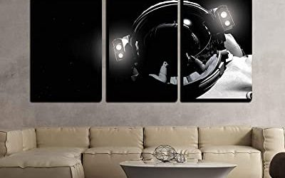 5 Amazing Space Wall Art Facts You Should Learn!
