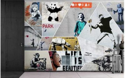 5 Graffiti Wall Mural Facts You Need to Know!