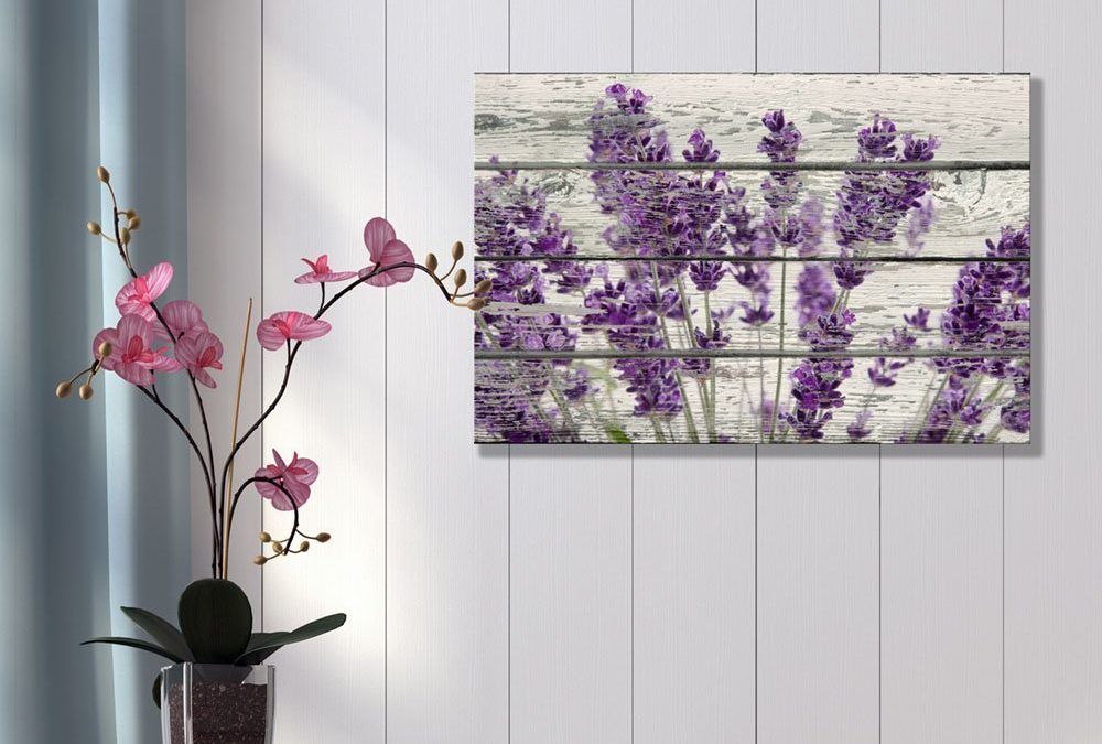 5 Lavender Wall Art Facts You Will Love!