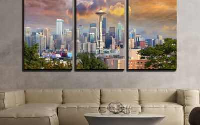 5 Travel Wall Art Tips You Need for the Summer!