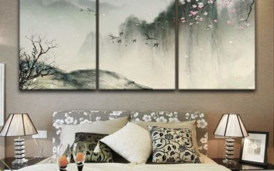 6 Cherry Blossom Wall Art Facts You Need to See!