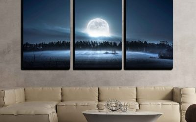 5 Moon Wall Art Facts You Need to See!