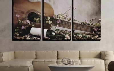 Fun Guitar Wall Art Facts You Should Know