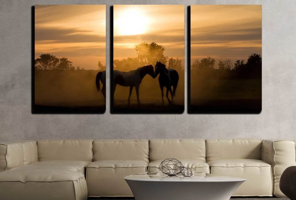 10 Pony Riding Wall Art Facts You Need to See!
