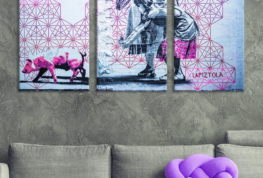 6 Pig Wall Art Facts That Will Absolutely Shock You!