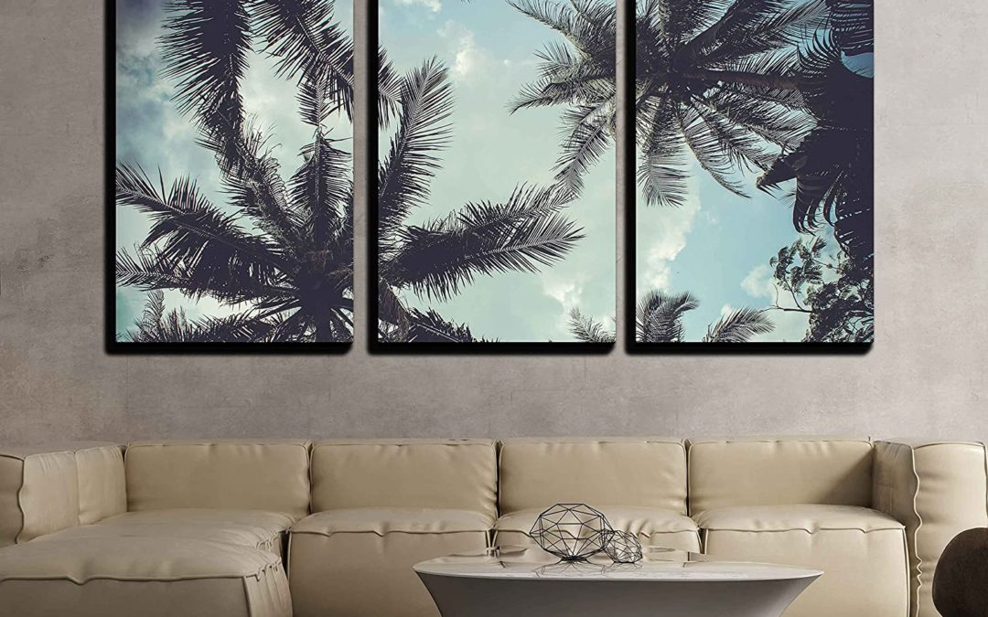 5 Coconut Wall Art Facts You Need to Know!