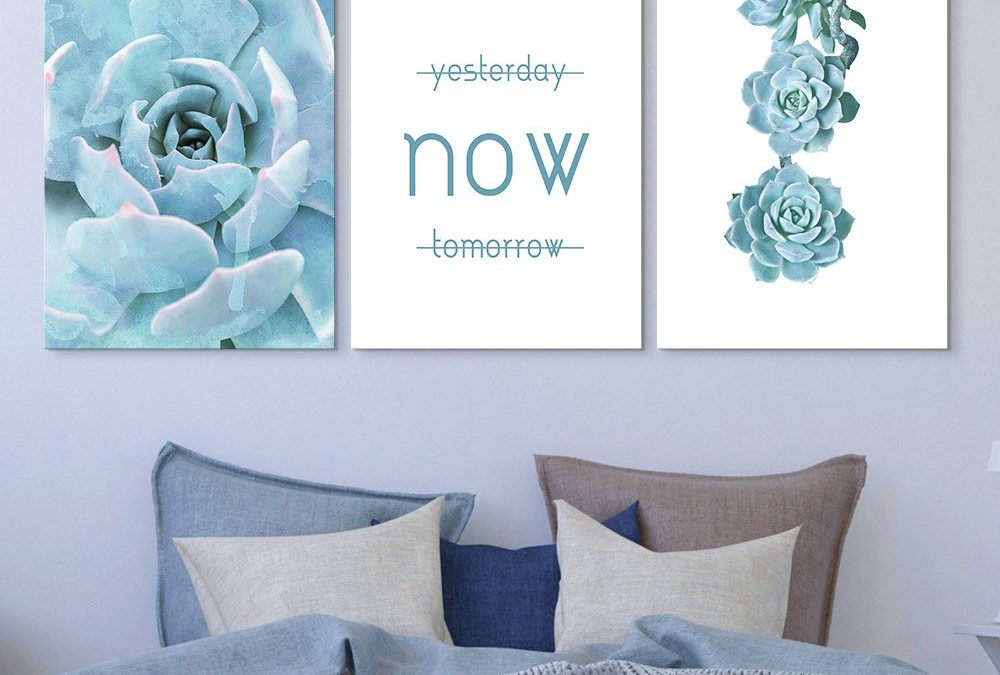 14 Inspirational Home Decor Wall Arts That Will Improve Your Space!