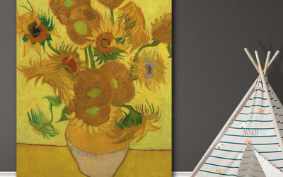 Sunflower Décor Ideas That Will Make Your Room Glow and Shine!