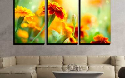 5 Rustic Flower Wall Decor Ideas That Will Amaze You!