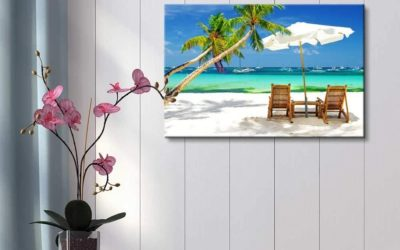 8 Coastal Decor Ideas That Will Transport You to the Beach!