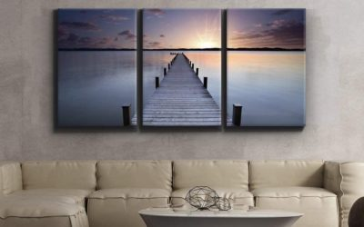 8 Ocean Sunset Paintings That Will Make Your Jaw Drop!
