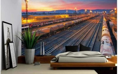 8 Train Bedroom Decor Ideas That You Will Love!