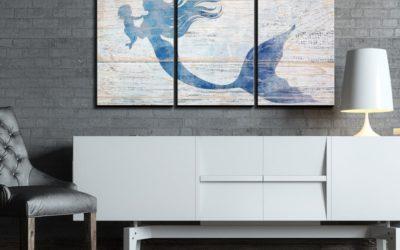 8 Mermaid Bedroom Ideas That Will Add Nautical Charm!