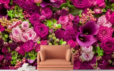 5 Rose Decorations For the Bedroom That Add Romantic Charm!